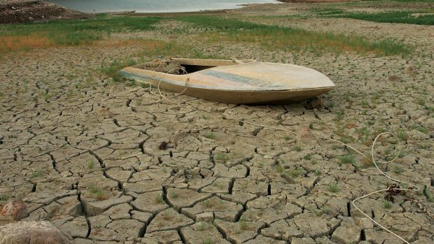 Adapting the Water System to Climate Change