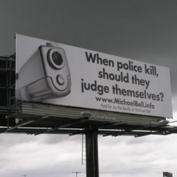 """When Police Kill, Should They Judge Themselves?"""