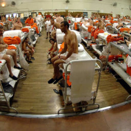 AB 109 – Are State Inmates Really Better Off in County Jails?