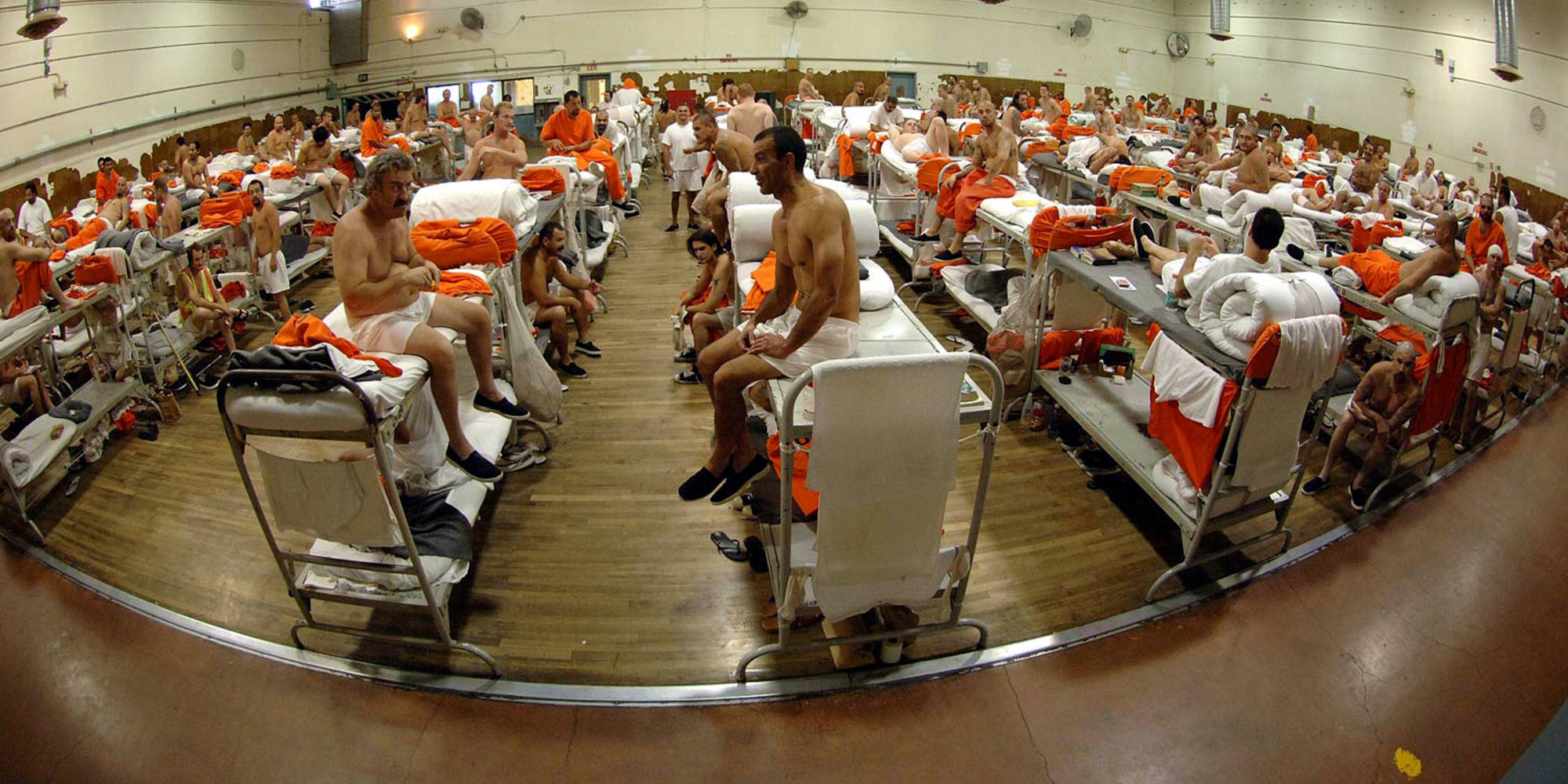 Ab 109 Are State Inmates Really Better Off In County