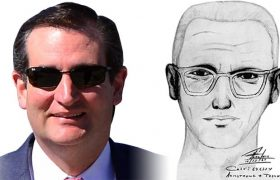 "Political Cartoons To ""Ted Cruz is the Zodiac Killer"": Past, Present, and Future of Political Satire"