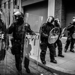 A Matter of Trust: Community Policing in the Era of Trump