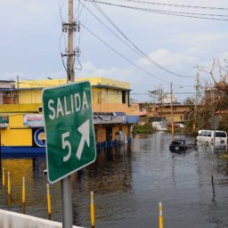 The Long Haul: How the Jones Act Impedes Puerto Rican Recovery Efforts (and What You Can Do About It)