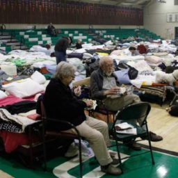 Susan's Story: How Our Disaster Response Fails Seniors