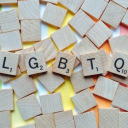 Stand Up and Be Counted: Why We Need the LGBT Data Inclusion Act